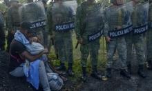 المكسيك: مقتل 14 شرطيا بهجوم شنه مسلحون