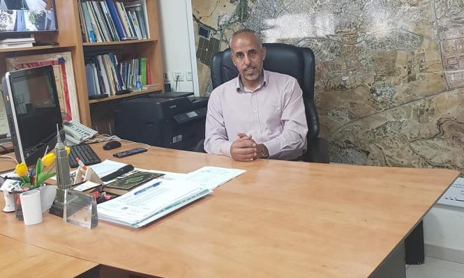 """أبو صهيبان: الشرطة متواطئة و""""سلطة تطوير النقب"""" سبب للعنف"""
