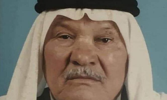 الشيخ دنون: وفاة الأسير المحرر صالح حمود