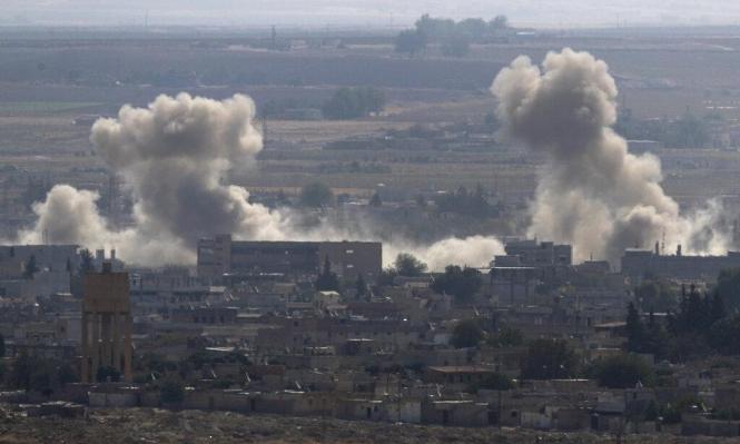 قلق إسرائيل من تبعات الهجوم التركي في سورية