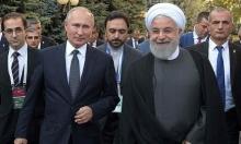 بطلب إسرائيلي: موسكو فحصت مع إيران تفاصيل عمليات عسكرية