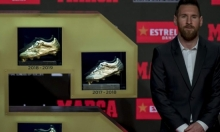 ميسي: لقب الدوري أهم من دوري الأبطال