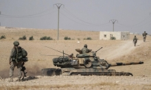 قوات النظام وقسد يشتبكان مع الفصائل الموالية لتركيا