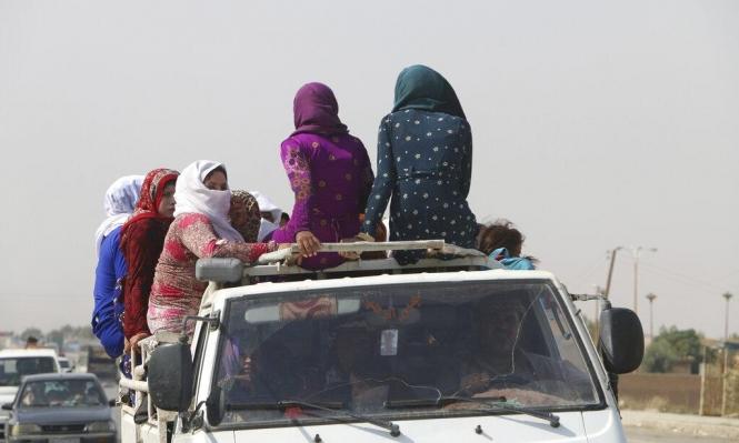 النازحون السوريون.. بين مطرقة تركيا وسندان النظام