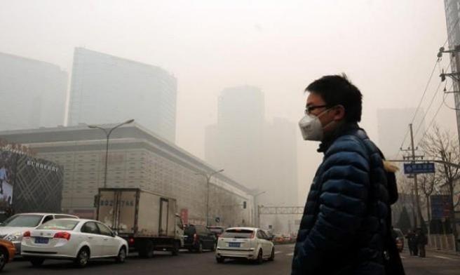 400 ألف شخص لقوا حتفهم في 2016 بأوروبا بسبب تلوث الهواء