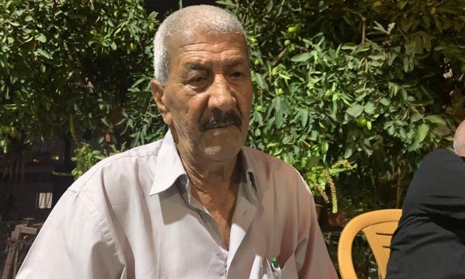 أم الفحم: كانت الحياة طبيعيّة... ثم رحل محمود!