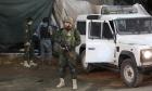 أمن السلطة الفلسطينية يواصل اعتقال خمسة أشقاء من الخليل