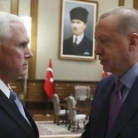 الاتفاق الأميركي التركي: هل حقق إردوغان هدفه؟
