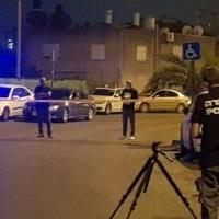 الناصرة: اعتقال مشتبهين بإطلاق النار