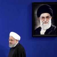 مبادرة إماراتية لتسوية القضايا السياسية مع إيران
