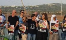 الاحتلال يثبت الاعتقال الإداري للأسيرة هبة اللبدي