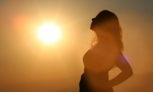 إجهاد الحوامل يؤثر على نمو أجنتهن