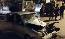 الأمعري: إصابة مقدسي بنيران الاحتلال بادعاء محاولة دهس جنود