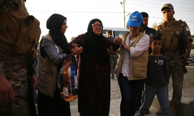 الأمن الدولي يحذر من تفرق عناصر داعش في سورية