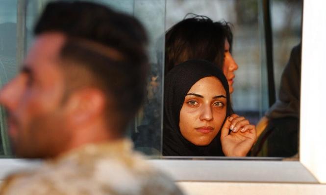 المرصد: 300 ألف نازح هربا من الهجوم التركي