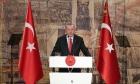 إردوغان: القوات التركية لن تغادر الشمال السوري