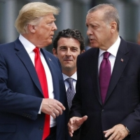 صحافة إسرائيلية: ترامب استسلم لإردوغان