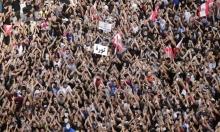 """لبنان: مقتل متظاهر والحريري """"يمهل شركاءه 4 أيام"""""""