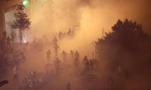 لبنان: عشرات الإصابات والاعتقالات في قمع قوات الأمن للاحتجاجات