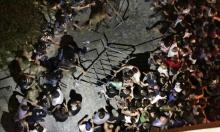 تصاعد الاحتجاج في لبنان: إلغاء جلسة الحكومة وسط مطالبة الحريري بالاستقالة