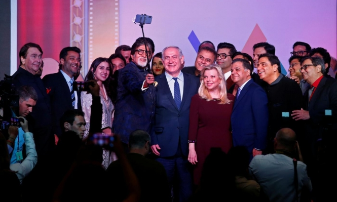 """إسرائيل و""""بوليوود""""... قصّة فشل غير معلن"""