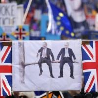 معركة حاسمة لبريكست اليوم: ما أهم معالم الاتفاق الجديد؟