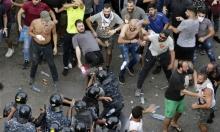 نصرالله لا يؤيد مطالب المتظاهرين استقالة الحكومة وانتخابات مبكرة
