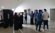 """مجموعة """"بْرَيَّة"""" في النقب: الفن في مواجهة العنف"""