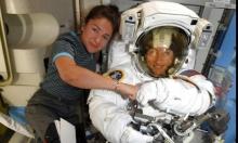 أول رحلة نسائية إلى الفضاء