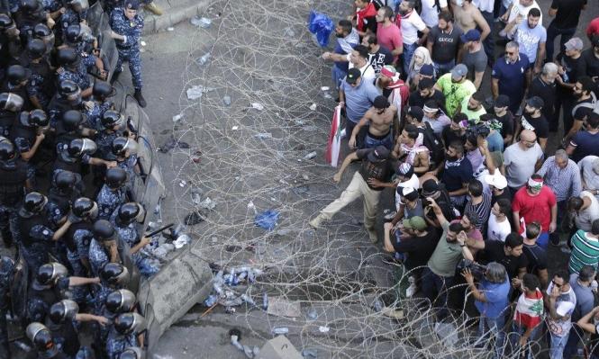 معضلة لبنان
