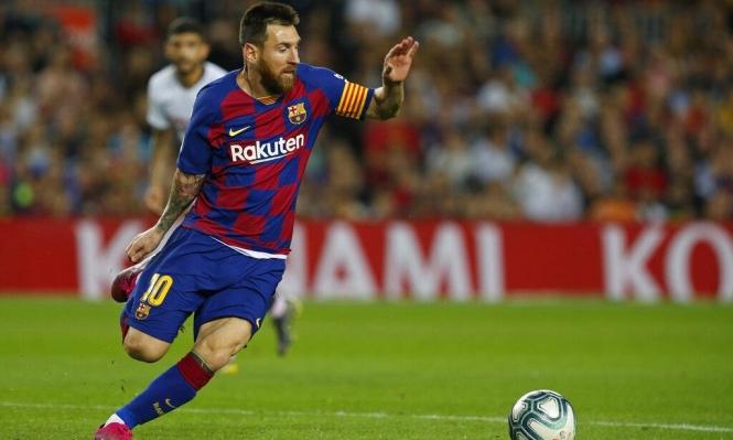 ميسي: لا أريد عقدا أبديا مع برشلونة!