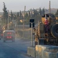 قوات أميركية تنسحب من آخر قاعدة في شمال سورية