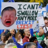 """""""صنداي تايمز"""": الاتحاد الأوروبي سيؤجل """"بريكست"""" حتى فبراير"""
