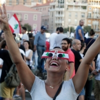 التحرّش بثورة لبنان!