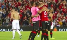 ريال مدريد يتلقى خسارة أولى في الدوري