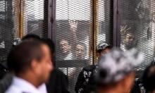 """السجن المؤبد بحقّ 5 مصريين أُدينوا بالانضمام لـ""""داعش"""""""