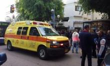 إصابة 5 نساء من باقة الغربية بحادث طرق