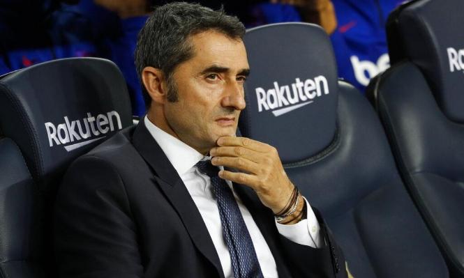 برشلونة يكثف مراقبته للاعب مغربي