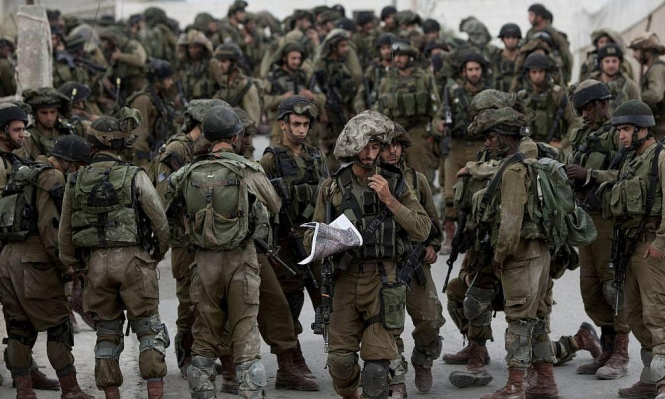 النقب: محاولات مكثفة لتجنيد الشباب العرب للجيش