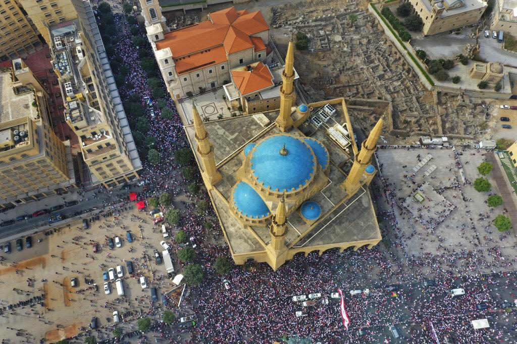 يوم لبنان الحاسم