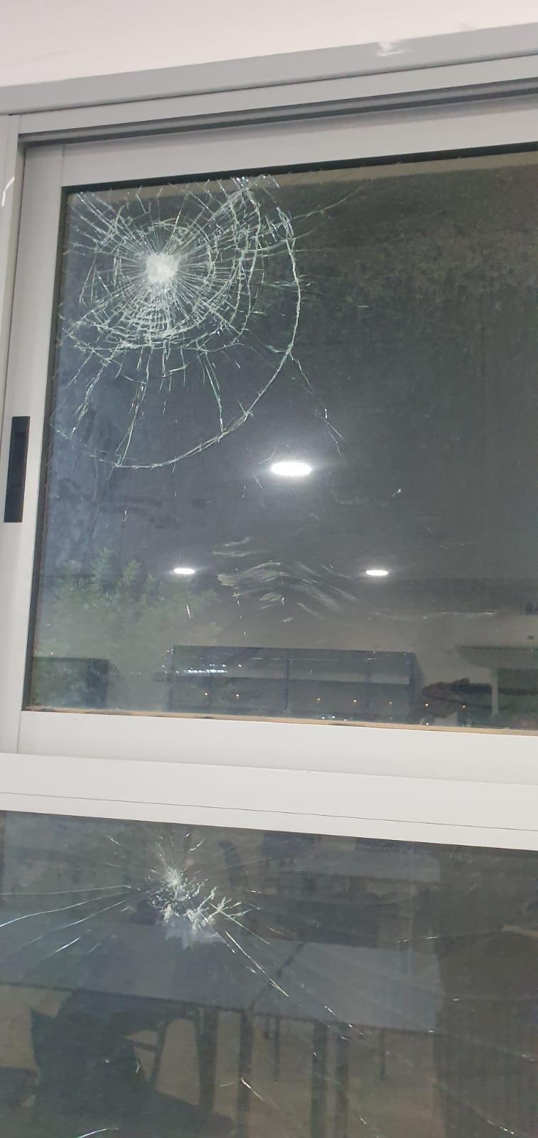 مجد الكروم: اعتداء على ثانوية الشاغور