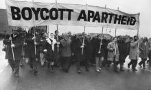 """إسرائيل ونظام الأبارتهايد: العلاقات مع نظام البيض """"كنز قومي"""" (3)"""