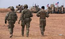 ترامب يدرس الإبقاء على 200 جندي شرقي سورية