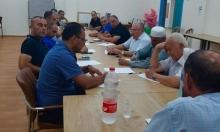 شعب: اللجنة الشعبية تعقد اجتماعا طارئا