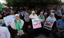 الأمّهات الغزيات ينتظرن أبناءهن الأسرى في سجون الاحتلال