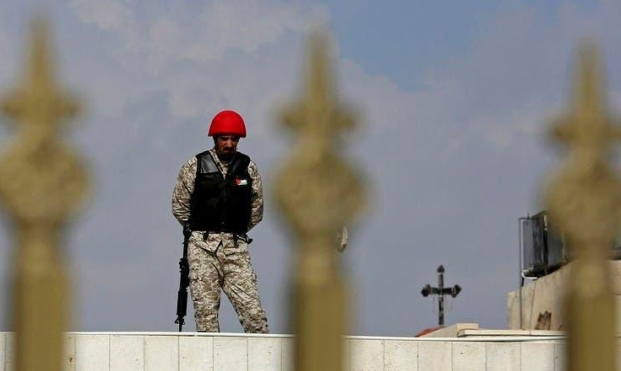 """صحيفة: الأردن يعتقل خلية لـ""""داعش"""" خططت لتنفيذ عمليات"""