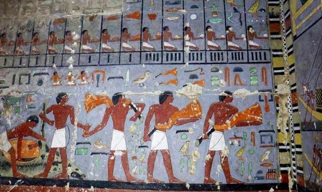 ترميم مدينة أثرية مصريّة تعود للعصر العثماني
