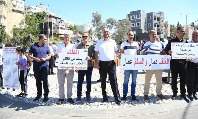 الرينة: إضراب احتجاجي إثر الاعتداء على القائم بالأعمال