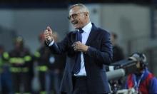 الدوري الإيطالي: جنوى يقيل المدرب أندرياتسولي
