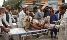 أفغانستان: مقتل 15 شرطيا في هجوم لطالبان